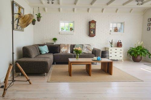 Skapa en bra ljudmiljö i vardagsrummet