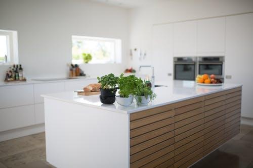 Så inreder du ditt kök på ett vackert sätt