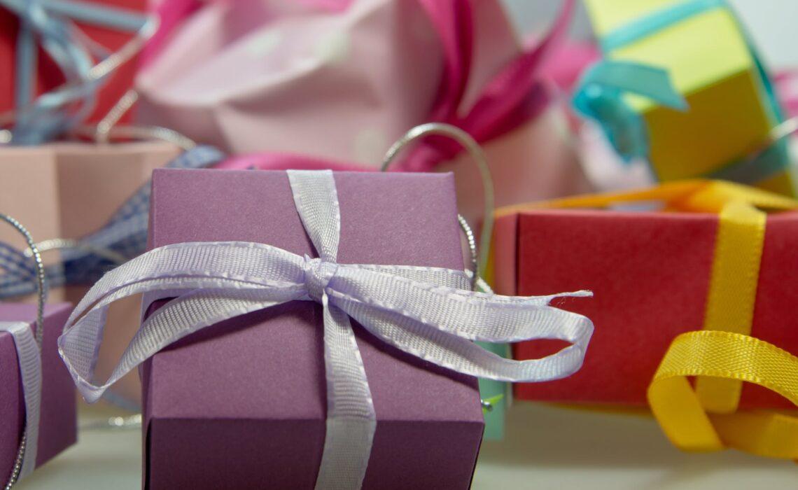 Har du funderat på en annorlunda present?