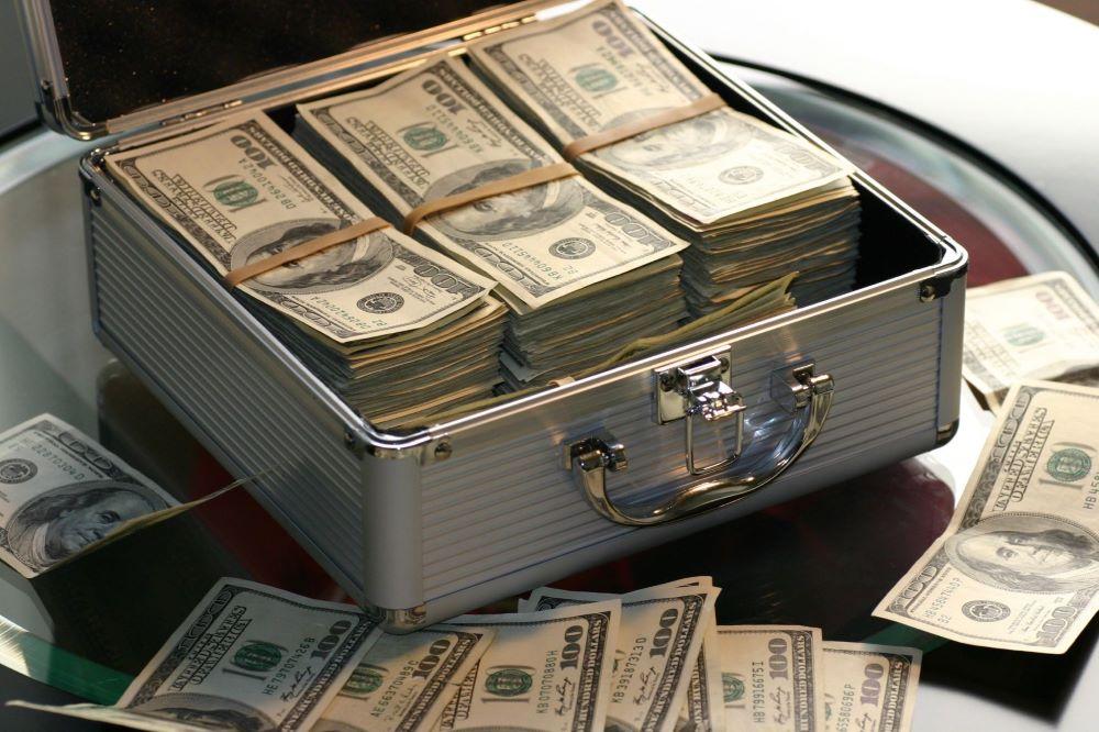 Privatlån på upp till 600,000 kronor utan säkerhet