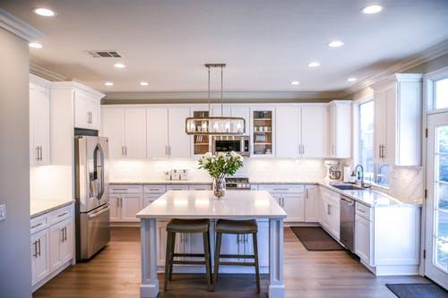 Köp ett nytt kök