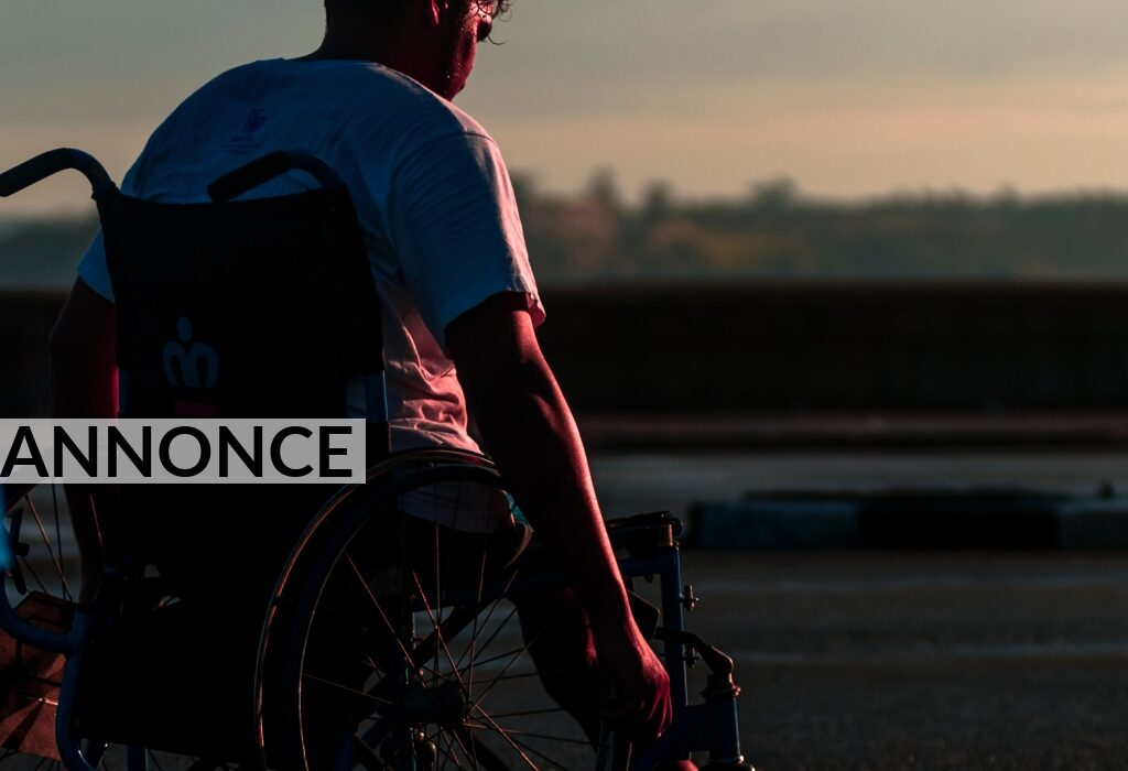 Tips för dig som behöver en rullstol