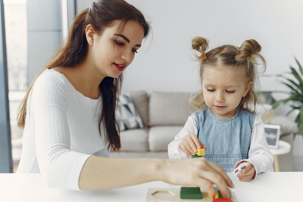Få hjälp av en professionell nanny & barnvakt Göteborg