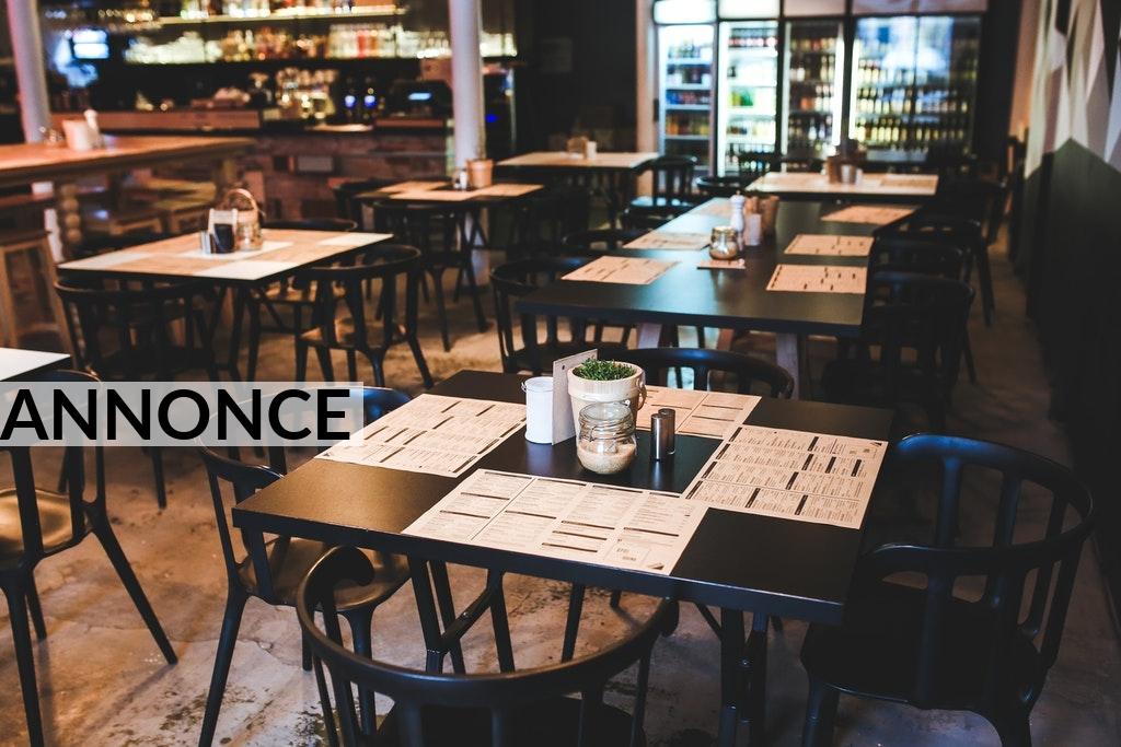 Varför det är viktigt med bra restaurangmöbler